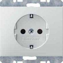 Розетка Berker К 1 41357009