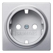 Розетка Siemens  DELTA  i -system 5UB1934