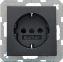 Розетка Berker S 1 41231606