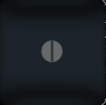 Выключатель Fede   FD03120-М