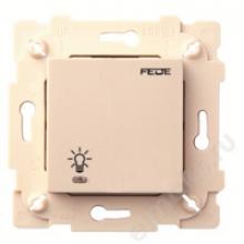 Выключатель Fede  FD28601-A