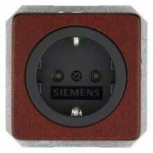 Розетка Siemens delta natur   5UB1650