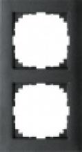 Рамка Merten M-Pure 4020-3614