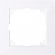 Рамка Merten M-Pure   4010-3625