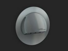 Светильник светодиодный Zamel RUBI графит 09-221-32