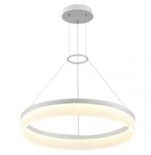 Светодиодный современный подвесной светильник HL 860L 18 Ватт