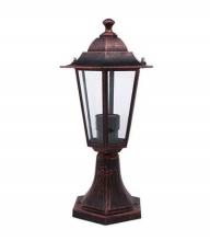 Садово-парковый уличный светильник HL271 60 Ватт