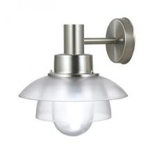 Садово-парковый уличный светильник HL217 60 ватт