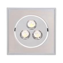 Светодиодный светильник 3 Ватт HL672L
