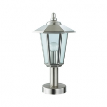 Садово-парковый уличный светильник HL243 60 Ватт