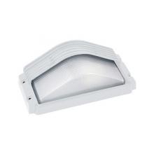 Пылевлагозащищенный светильник HL910.220-240 В. Max 60 Вт. HL910WH