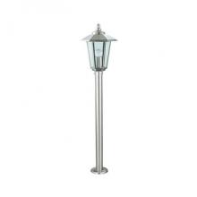 Садово-парковый уличный светильник HL245 60 Ватт