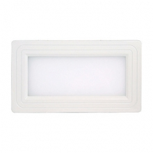 Светодиодный светильник 12 Ватт HL690L