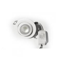 светильник диммируемый QF L1630R-5 dim