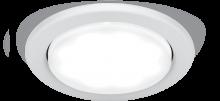 Gauss Tablet GX004 белый цоколь GX53
