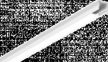 Накладной алюминиевый профиль LedMonster NS 1613