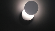 светильник настенный LedMonster PLATE  9 ватт