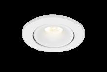 светильник LedMonster GIRA MINI WHITE 3 ватт