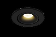 светильник LedMonster GIRA MINI BLACK 3 ватт