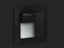 Светильник светодиодный Zamel TIMO черный 07-221-62