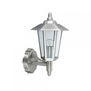 Садово-парковый уличный светильник HL240 60 Ватт