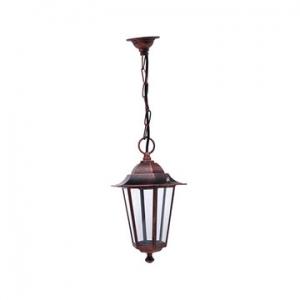 Садово-парковый уличный  светильник HL272 60w