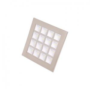 Светодиодный светильник 16 Ватт HL682L