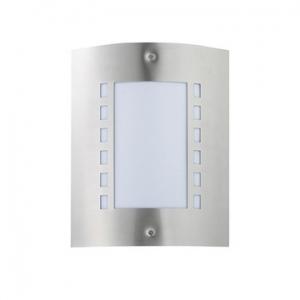 Садово-парковый уличный светильник HL260 60 Ватт