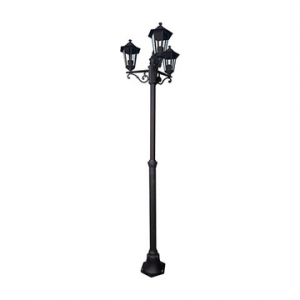 Садово-парковый уличный светильник HL270P 60 Ватт