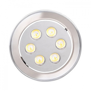Светодиодный светильник 6W HL675L
