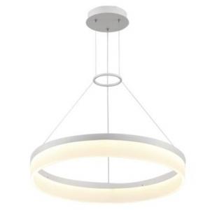 Светодиодный современный подвесной светильник HL861L 24 Ватт