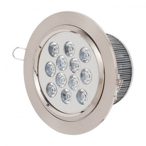 Светодиодный светильник 12 Ватт HL676L
