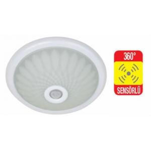 Потолочный светильник с датчиком движения