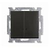 Выключатель ABB Basic 55  2006/5 UCGL-95-507