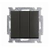Выключатель ABB Basic 55   2006/6/3 UC-95-507