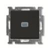 Выключатель ABB Basic 55   2006/6 UC-95-507