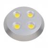 Светодиодный светильник 4x8 Ватт накладной HL637L