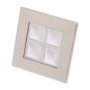 Светодиодный светильник 4 Ватт HL680L 2700-6400