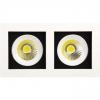 Светодиодный светильник 2x8 Ватт HL6722L