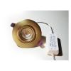 светильник диммируемый QF Q3X-бронза dim