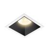 светильник LedMonster KUB IN 1 W FRAME + BLACK HEAD 15 ватт
