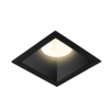 светильник LedMonster KUB IN 1 B FRAME + BLACK HEAD 15 ватт